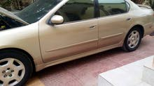 Nissan Maxima car for sale 2000 in Saham city