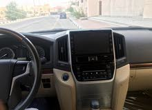 Available for sale! 120,000 - 129,999 km mileage Toyota Land Cruiser 2016