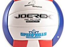 كرة الطائرة جوركس JE841