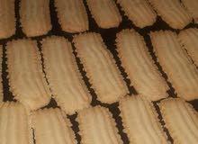 شيف معجنات وكعك وخبز برجر وصمون يبحث عن عمل