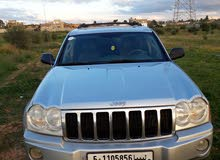 سيارة جيب هيمي (الشيخ زايد) محرك 57 حصان السيارة فل الفل خالية من الحوادث