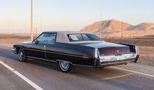 Cadillac DeVille 1973 For sale - Brown color