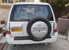 Suzuki Grand Vitara car for sale 2005 in Al Khaboura city