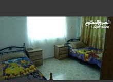 Al Mahdood Al Gharby neighborhood Aqaba city - 70 sqm apartment for rent