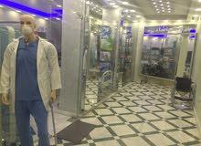 مطلوب موظفات مبيعات لمؤسسة اجهزة طبية