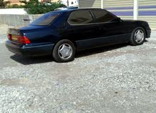 30,000 - 39,999 km Lexus LS 1997 for sale