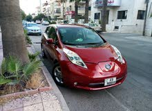 70,000 - 79,999 km Nissan Leaf 2013 for sale