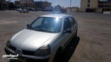 Manual Silver Renault 2005 for sale