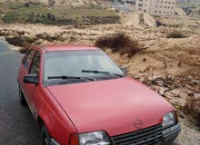 60,000 - 69,999 km mileage Opel Other for sale