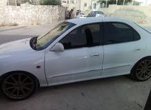 سيارة للاجار بدايه من 16