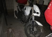 buy a New Honda motorbike