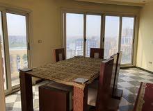 شقة للبيع علي كورنيش النيل 300م بمليون وربع