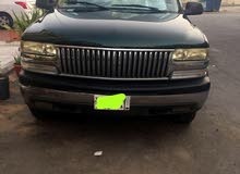 Used condition Chevrolet Suburban 2001 with 150,000 - 159,999 km mileage