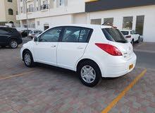 Best price! Nissan Tiida 2012 for sale