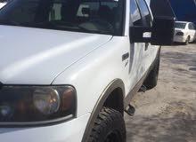 Gasoline Fuel/Power   Ford F-150 2006