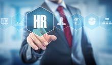 باحث عن وظيفه - اخصائى موارد بشريه و اداره اعمال