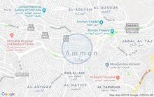 السابع  ارض تجاريه للبيع في احلى مناطق طريق المطار