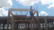 جميع أعمال البناء و التشطيب