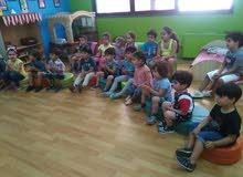 دورات للاطفال