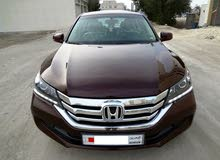 Honda Accord 2015 Model For sale
