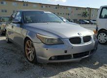 Used 2005 545 in Benghazi