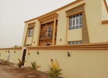 More rooms  Villa for sale in Barka city Al Rumais