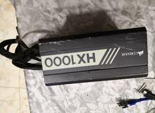 Power Supply Corsair HX1000 1000W 80 Plus