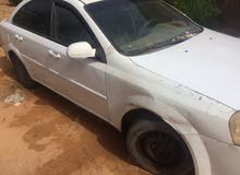 For sale 2007 White Optra