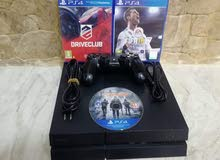 Used Playstation 4 up for immediate sale in Zarqa