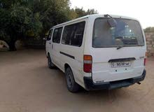 Toyota Hiace made in 2002 for sale