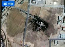 قطعة أرض 772م للبيع طريق عمان الزرقاء