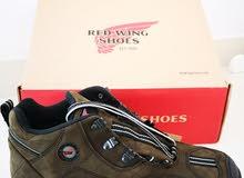 جوتي safety shoes من RedWing