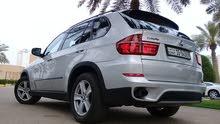 BMW X5  2011 بحالة ممتازة للبيع