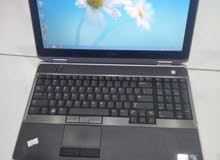 Dell latitude 6420  Core i7 8gb ram  1Tb hard disk  16 inch display