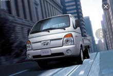 Hyundai Porter 2007 For sale - White color