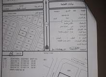 للبيع ارض سكني ولاية الخابورة  مخطط البريك المربع (1)