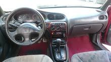 Hyundai Avante 1996 For sale - Maroon color