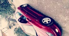Peugeot 206 2000 For sale - Maroon color