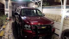Gasoline Fuel/Power   Chevrolet Tahoe 2011