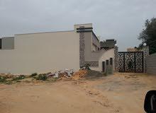 منزل في تشطيباته الاخيرة يقع في طريق المشتل (خلف الفصول الاربعة )