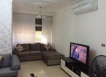 شقة طابق أرضي مع ترس مساحة 170م للبيع/ مرج الحمام 15