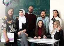 منحة دراسية لدراسة دبلوم اللغة الانجليزية المعتمد من الجامعة الالمانية الاردنية و كلية كامبريدج