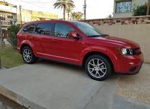 Dodge Journey 2016 For sale - Red color
