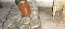 عسل ربيعي (سرول) طبيعي100%