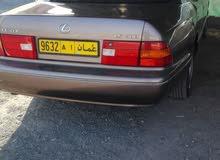 0 km Lexus LS 1998 for sale
