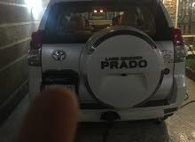 Toyota Prado 2012 - Automatic