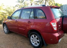 Automatic Maroon Chery 2013 for sale