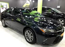 Toyota Camry 2015 For sale - Green color