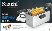 small fryer for home