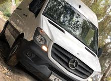Used 2014 Mercedes Benz Sprinter for sale at best price